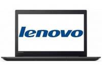 Ноутбук Lenovo IdeaPad 320-17ISK (80XJ002BRA) Onyx Black