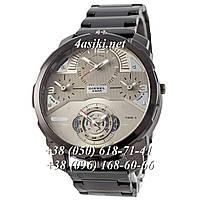 Часы Diesel DZ7361 Steel Black-Silver