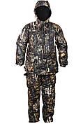 Фирменный костюм для зимней охоты до -25С