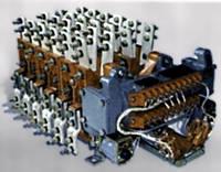 ППК-12062У2, Переключатель электропневматический (ИАКВ.642739.002-32)