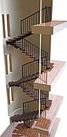 Заказать изготовление лестницы