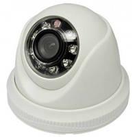 IP камера  LUX 414 SM