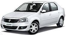 Защита двигателя Dacia Logan (2004-2012) седан\ универсал