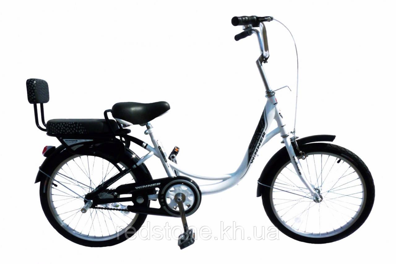 Велосипед Winner WINNER DREAM