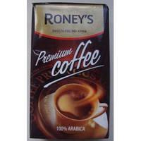 Кофе молотый Ronelli, 250г.