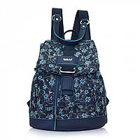 Женский джинсовый рюкзак Dolly 374