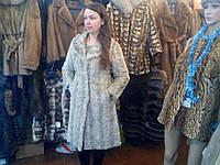 Норковая шубка. Голубая норка. Пальто из натурального меха норки недорого в Харькове