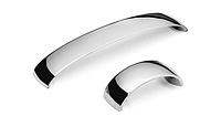 Мебельная ручка SYSTEM хром