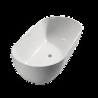 Ванна акриловая Ovale Devit