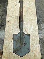 Лопата пехотная ГМЗ 44год