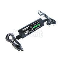 2в1 Зарядное + USB кабель для Sony PSP Go