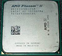AMD Phenom II X4 955 3.2GHz/6Mb AM2+/AM3/AM3+