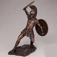 """Статуэтка """"Гектор"""" (28 см) Vip подарок мужчине"""