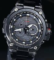 Часы Casio G-Shock MTG-S1000BD-1A MT-G Series В., фото 1