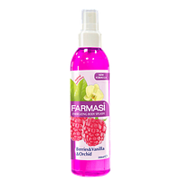 1107002 Farmasi. Женский парфюмированный спрей Fruity Energizing Berries&Vanilla&Orchi, 200мл. Фармаси 1107002