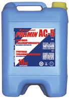 Глубокопроникающая грунтовка POLIMIN фасадная АС-5 10л