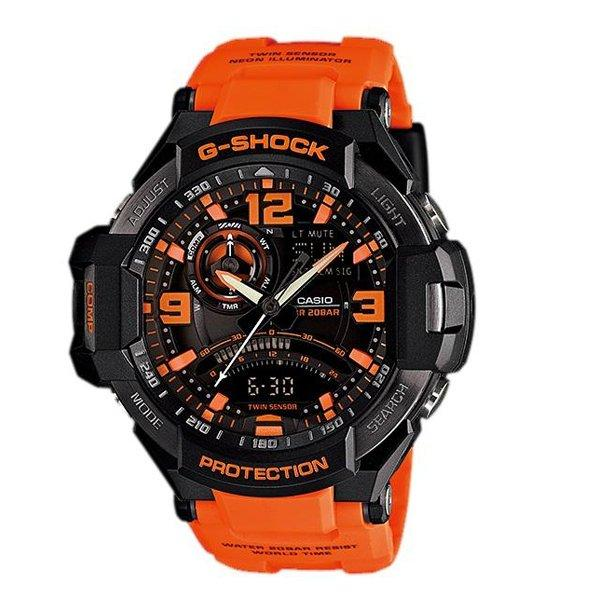 Часы Casio G-Shock GA-1000-4A