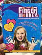 Ручная обезьянка Finger lings Finger Monkey MXuhy, фото 8