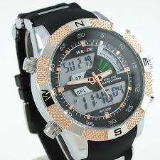 Мужские часы WEIDE wh -1104 Водонепроницаемые