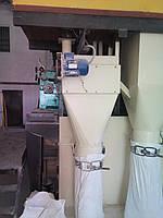 Вымольная машина для мельницы Р6-АВМ-15