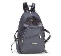 Молодежный рюкзак из искусственной кожи Dolly 349