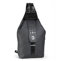 Молодежный рюкзак из искусственной кожи Dolly 358