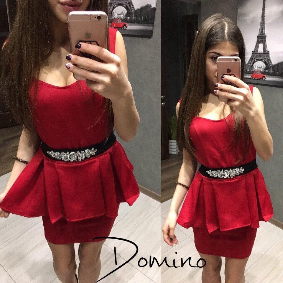 Женское платье недорого опт розница Женская одежда от производителя -