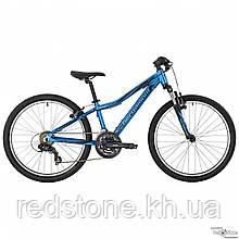Велосипед Bergamont Vitox 24 Boy 2017 рама 32 см