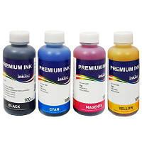 Комплект чернил InkTec H5088 набор фоточернил 4 по 100 мл