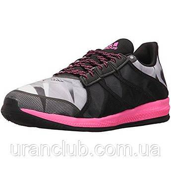 Женские спортивные кроссовки adidas gymbreaker bounce размер 39