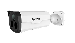 Smart IP камера 4 mp ZetPro ZIP-2224SR5-DPF40-B