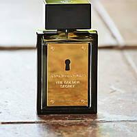 Мужская туалетная вода Antonio Banderas The Golden Secret EDT 100 ml (Бельгия, Европа 🇪🇺)