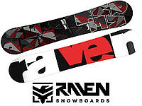 Сноуборд RAVEN DECADE 165 см