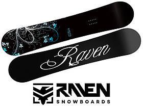 Сноуборд RAVEN SCARLET 152 см