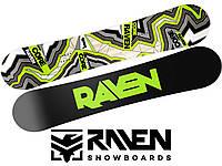 Сноуборд RAVEN CORE CARBON 151 см, фото 1
