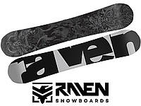 Сноуборд RAVEN GRUNGE 153 см, фото 1