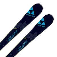 Лыжи FISCHER MY CURV 164 см, фото 1
