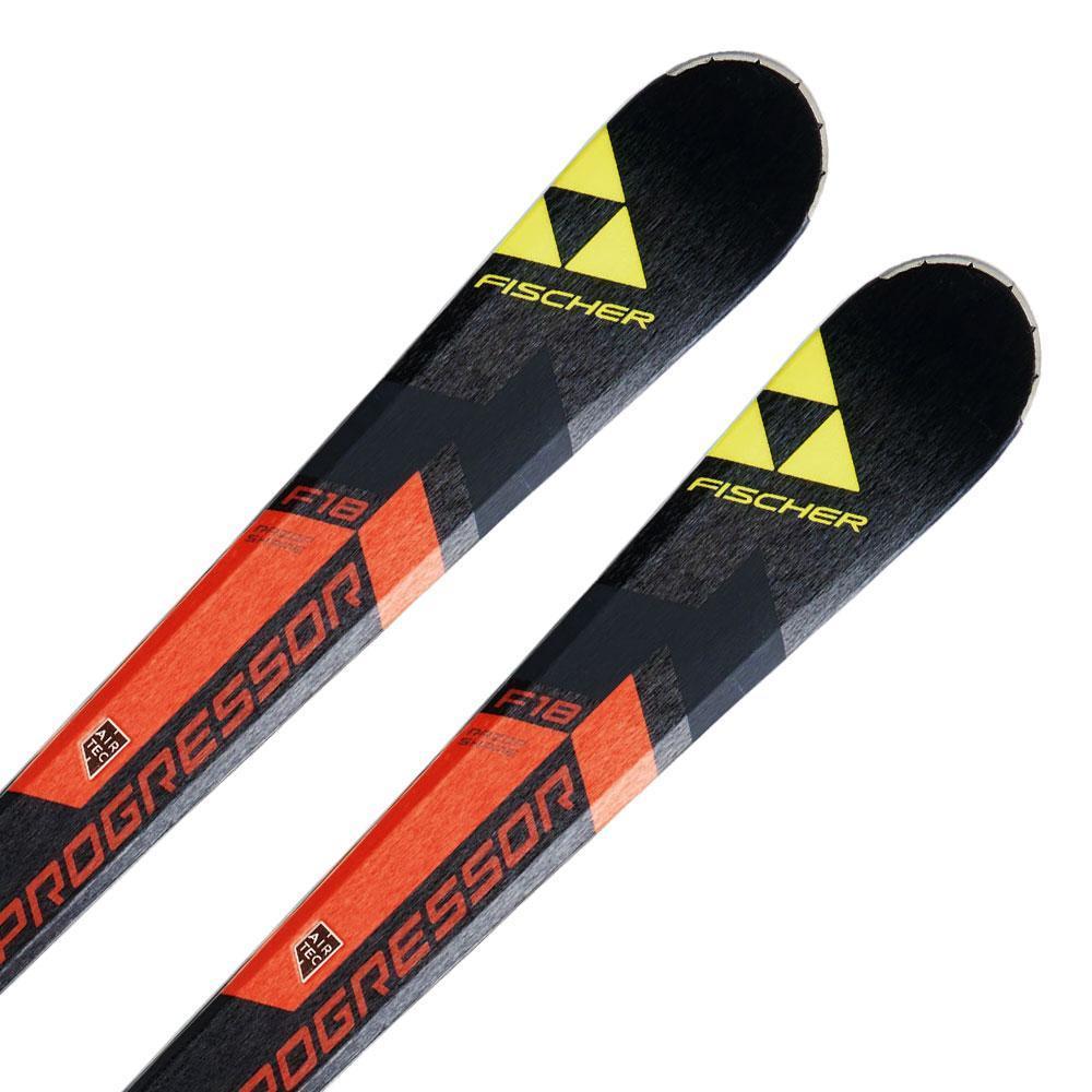 Лыжи FISCHER PROGRESSOR F18 167 см