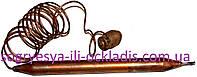 Баллон капил. с термочувст.элем.18-38 град.(без фир.уп) конвекторов с клапанамиBEATA, CRH640, FEG, к.с.0916