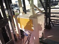 Зерноочистка к мельнице Р6-АВМ-15