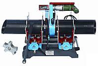 Механический аппарат для сварки труб 40-160 мм., Turan Makina AL 160