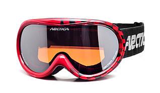 Лижні окуляри ARCTICA G-1002A