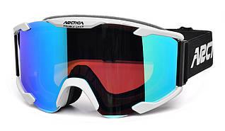 Лижні окуляри ARCTICA G-106B