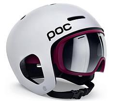 Гірськолижний шолом POC 59-62
