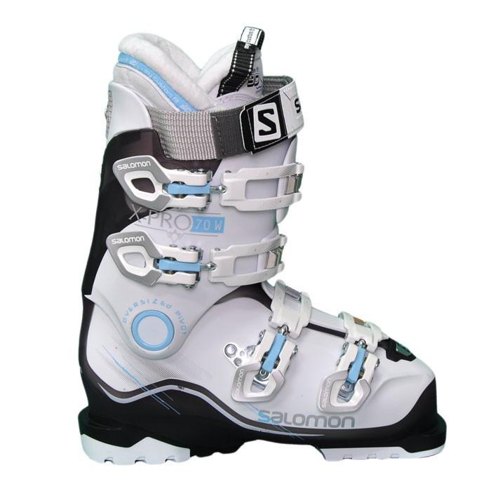 Ботинки лыжные DALBELLO SALOMON X-PRO