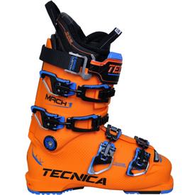Ботинки лыжные DALBELLO TECNICA