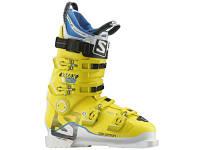 Ботинки лыжные DALBELLO SALOMON X MAX, фото 1
