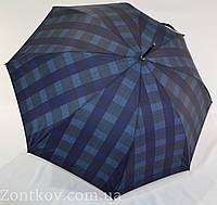 """Зонтик трость """"Burberry"""" оптом на 8 карбоновых спиц от фирмы """"Swifts"""""""