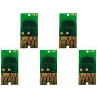 ARC5 7700 9700 Комплект чипов для картриджей принтеров Epson Stylus Pro 7700, 9700