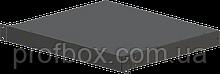 Корпус металевий Rack 1U, модель MB-1370SP (Ш483(432) Г372 В44) чорний, RAL9005(Black textured)